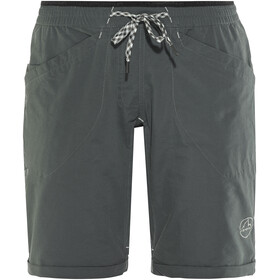 La Sportiva Nirvana Shorts Women Carbon
